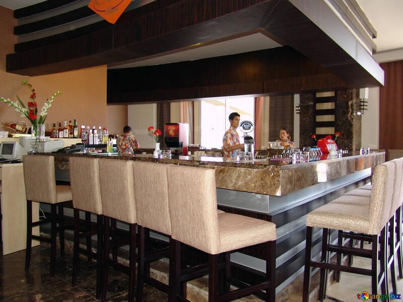 Sgabelli da bar ingresso barra. mobilia № 7020