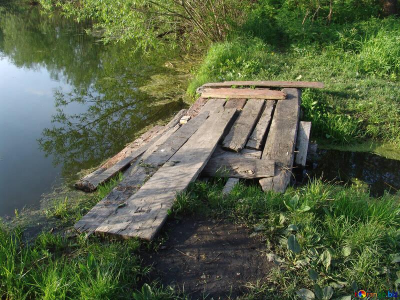 The Bridge   stream №7423