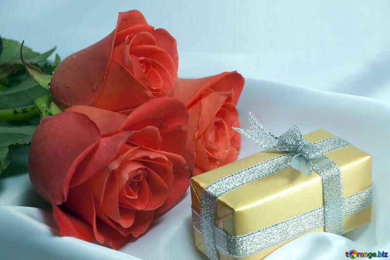 Gift  favorite. №7256