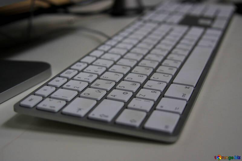 Keyboard  PC №7585