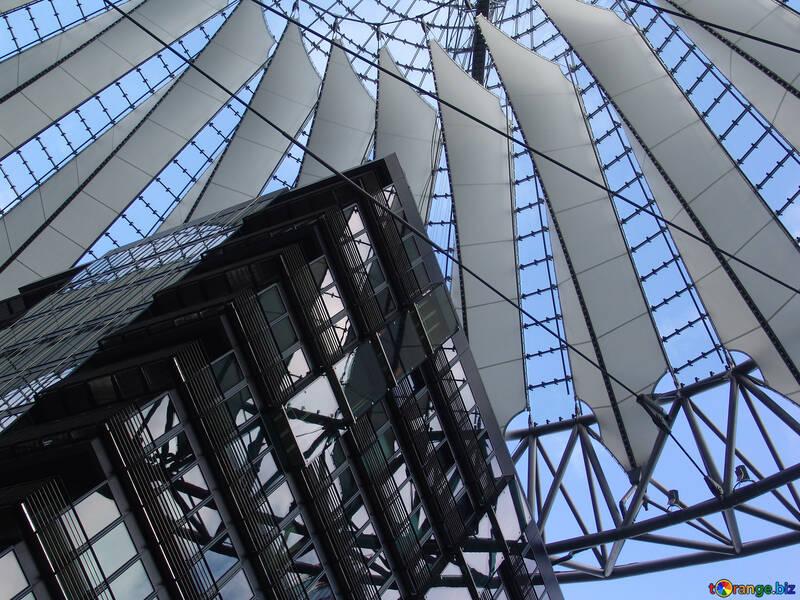 Contemporary  Architecture. №7524