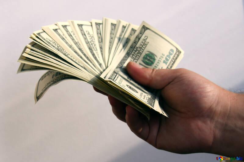 Dollars  Fan №7648