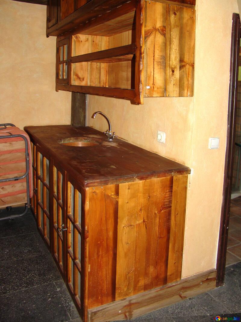 Converted  Furniture  to  bathtub. №7909