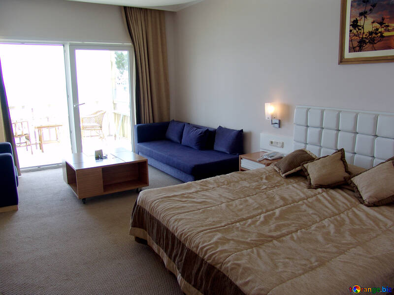 Número Turco hotel №7907