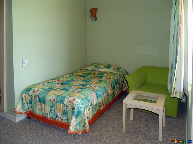 Single  bed №7956