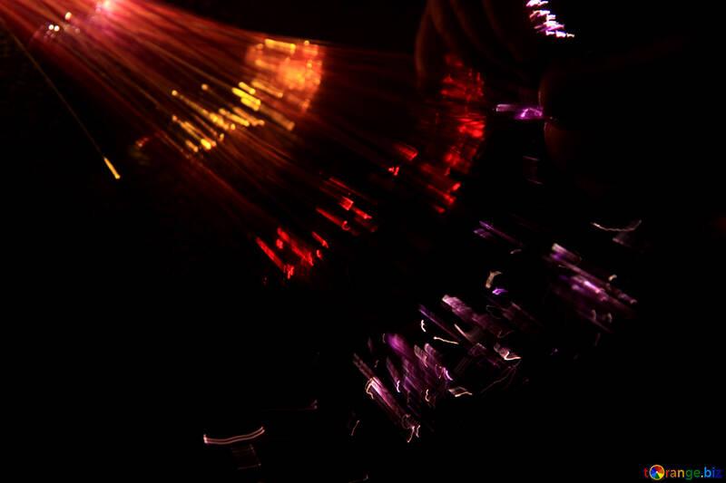 Lighting  effects №7446