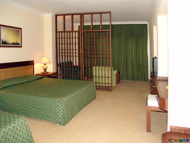 Bodenordnung Zahl Hotel №7903