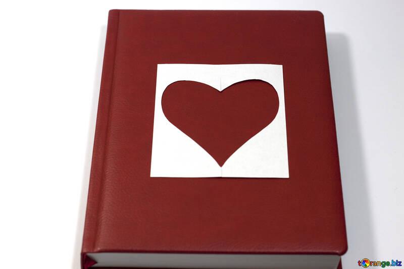 Libro de amor . Amor prosa. №7142
