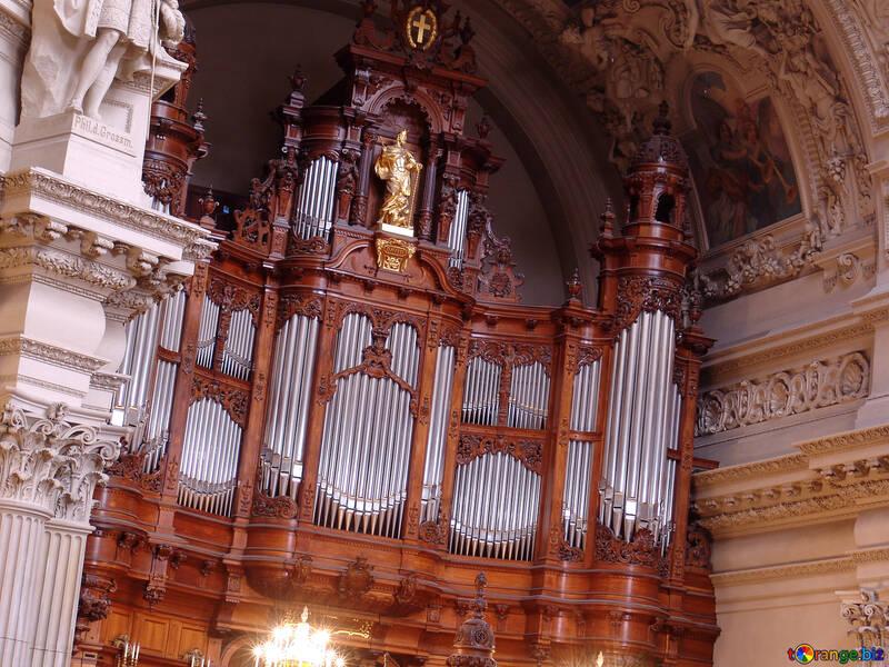 Organ  music №7440