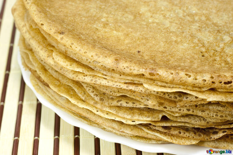 Pancakes. №7797