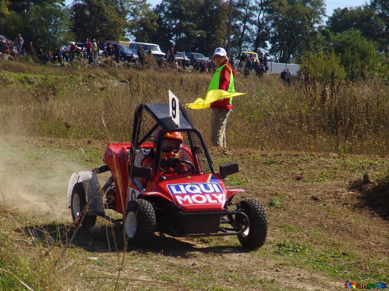 Miúdos motorsports. №7486