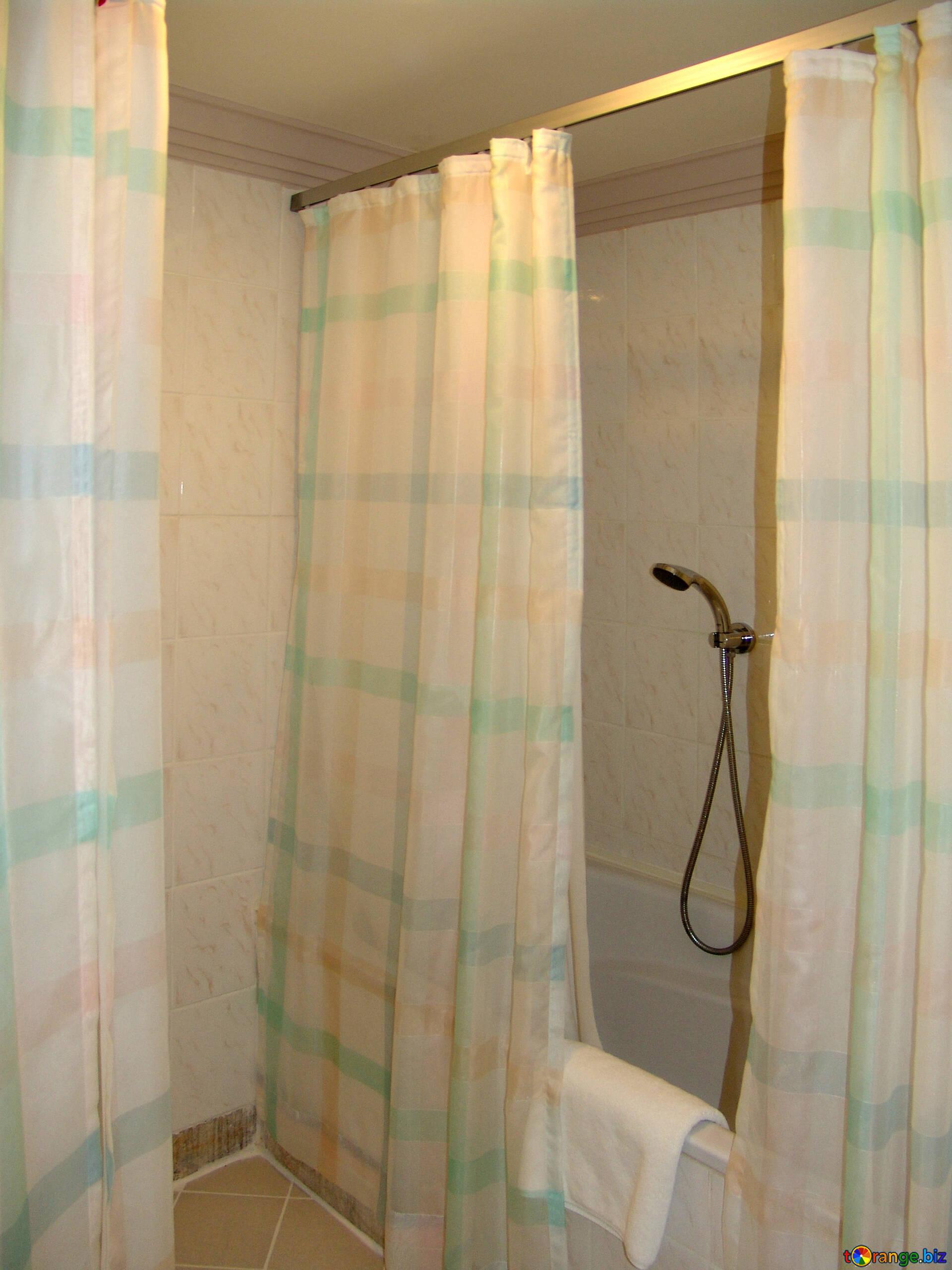 Jalousie vorhänge badezimmer tuch № 8437
