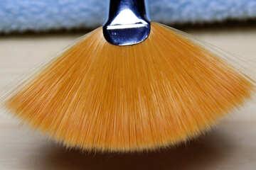 Paint  brush №8983