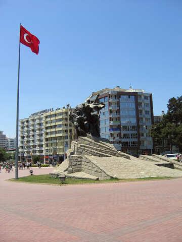 La Turchia №8520