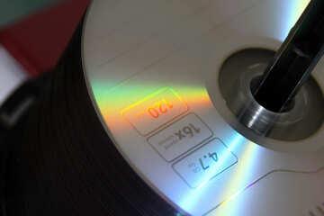 DVD  Scheiben  №8644