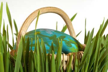 Easter  background №8149