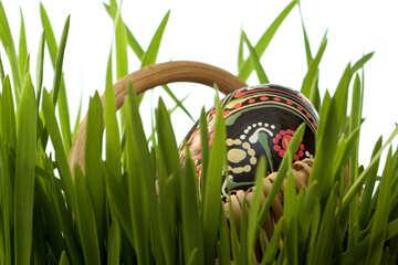 Easter  Souvenir  №8193