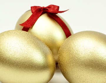 Easter  eggs. №8234