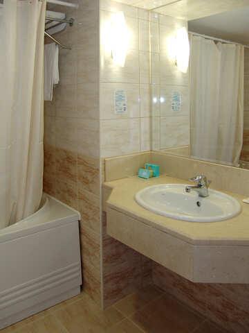 Soap  and  shampoo   hotel №8397