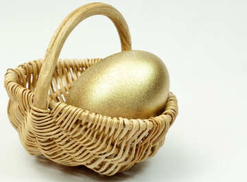 Egg  to  Easter №8245
