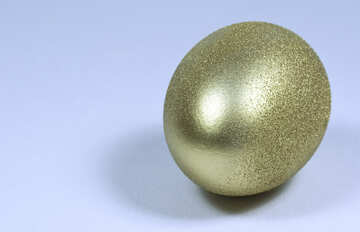 Gold  Paint  at  egg №8240