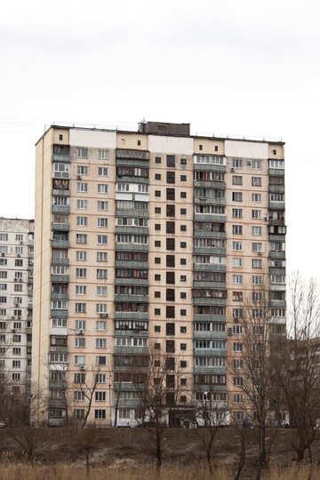 Multistory  home №8702