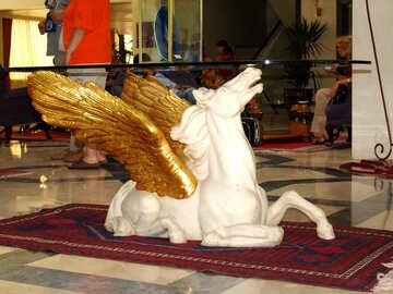 Pegasus №8301