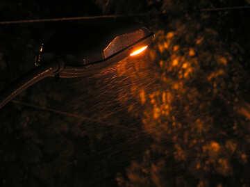 Via lanterna pioggia №8063
