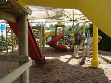 Baby  Slides №8913
