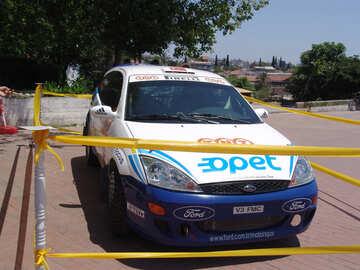 Ford  Focus  WRC №8250