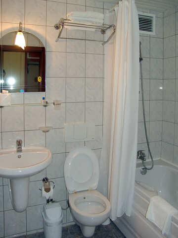 Bathroom. №8418