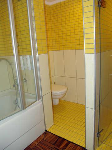 Toilet seat   niche. №8427
