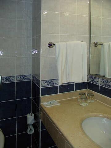 Towels   hotel №8411