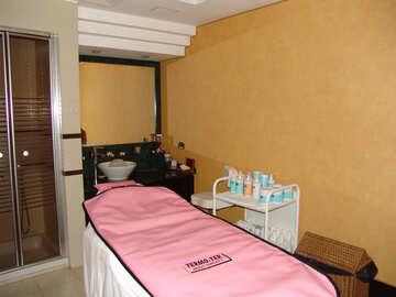 Massaggio  Cliente №8946