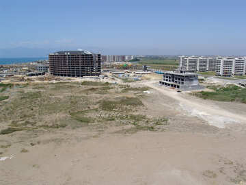 Real Estate   Turkey .  №8508