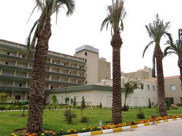 New  hotel №8601