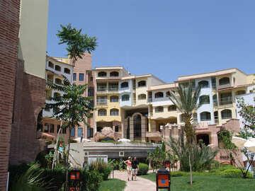 Turkish  hotel №8569