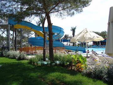 Pool   slide №8384