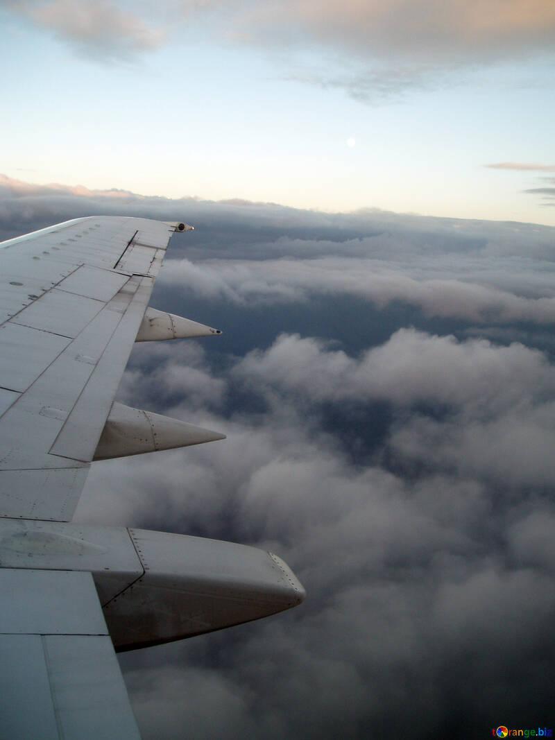 Nubes ala. №8009