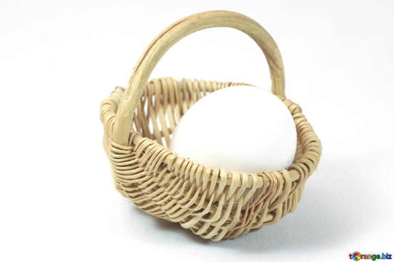 Egg   shopping cart №8145