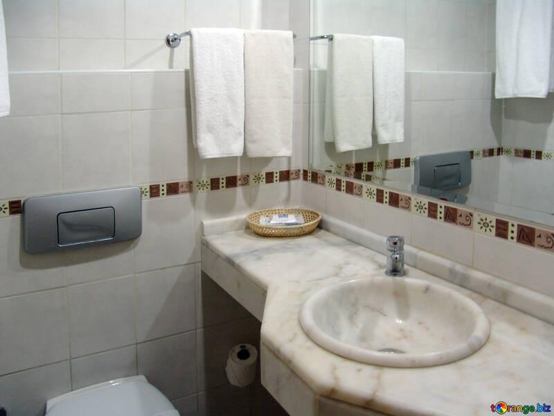 Plan klein Toilette №8396