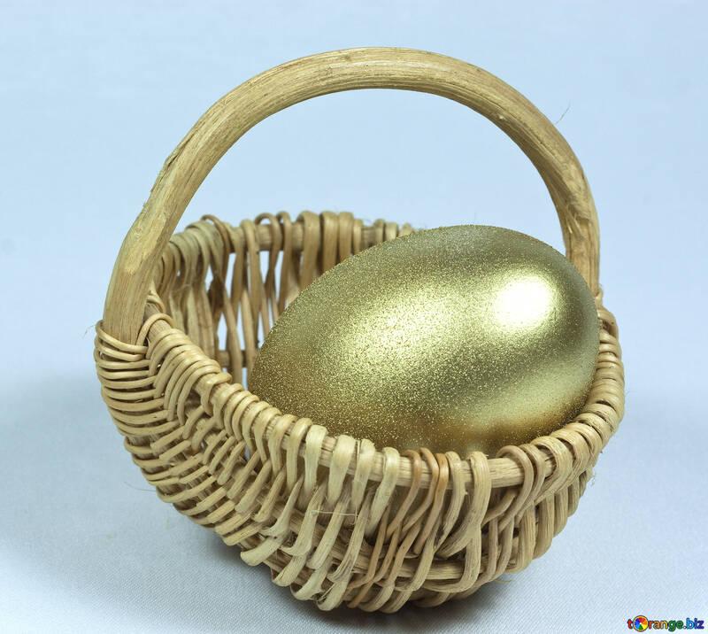 Золотое яйцо №8244