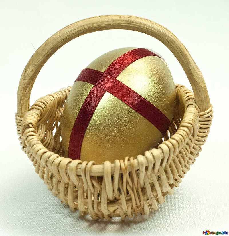 Gift  at  Easter №8215