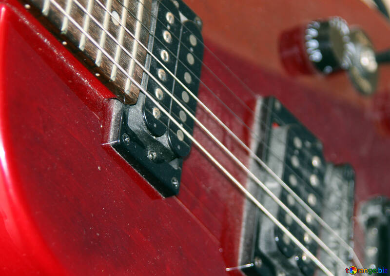Guitar №8656