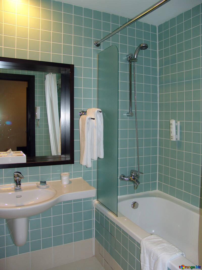 Ванная комната №8420
