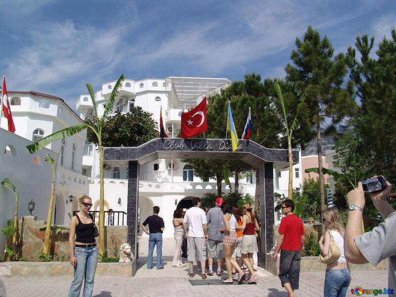 Hotels   Turkey №8578