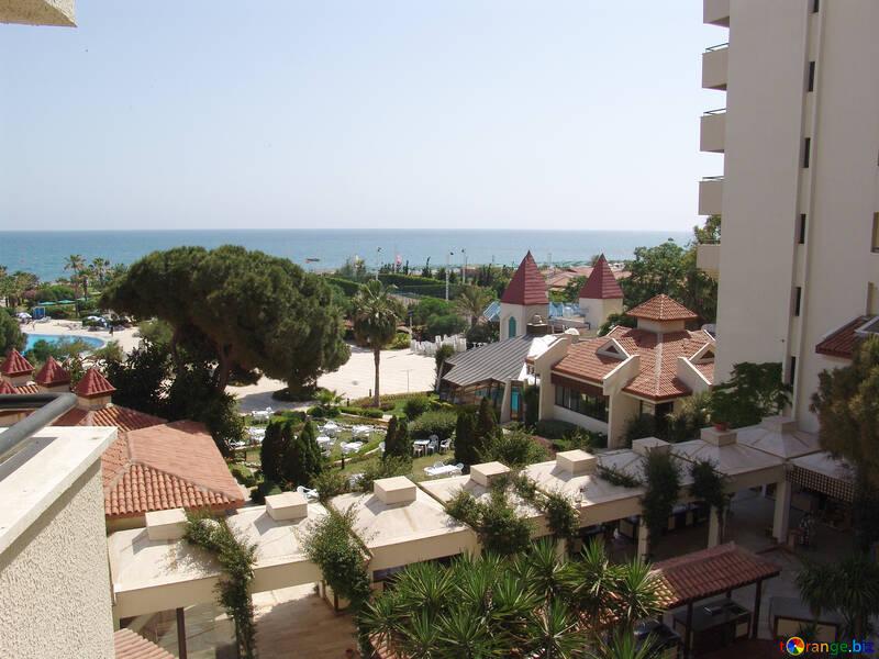 Hotel Mar №8475