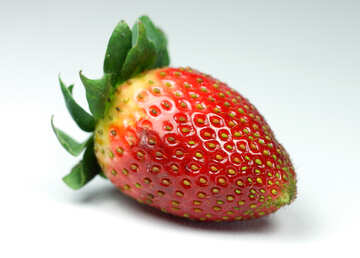 Berry strawberries №9116