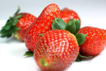 Strawberries №9093