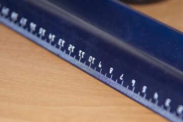 Centimeter №9165